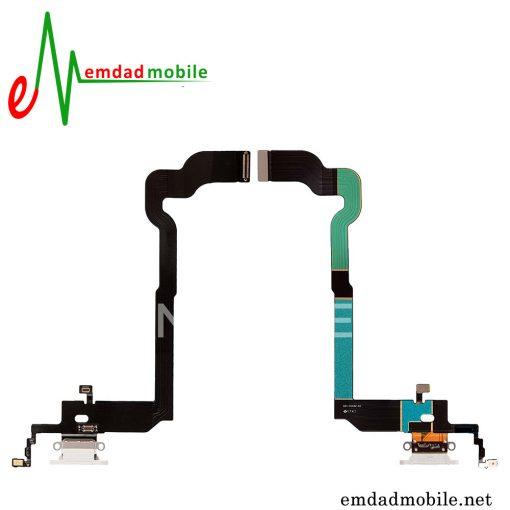 قیمت خرید فلت شارژ اصلی آیفون iPhone X
