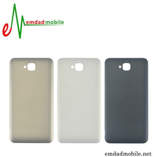 قیمت خرید درب پشت، قاب و شاسی اصلی هواوی Huawei Y6 Pro