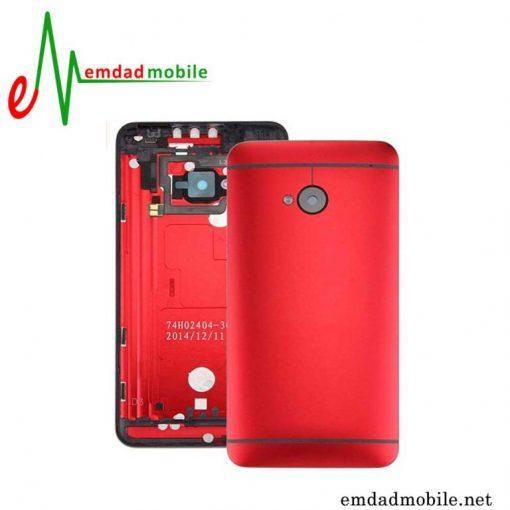 قاب و درب پشت اصلی HTC M7 1 Sim