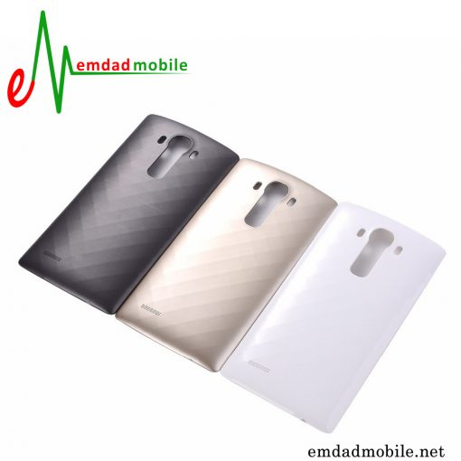 قیمت خرید درب پشت، شاسی و قاب اصلی ال جی LG G4