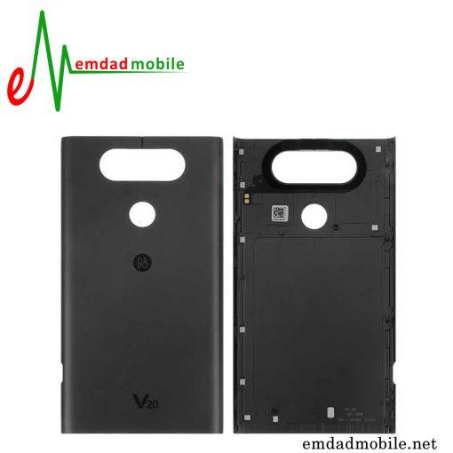 قیمت خرید درب پشت، شاسی و قاب اصلی ال جی LG V20