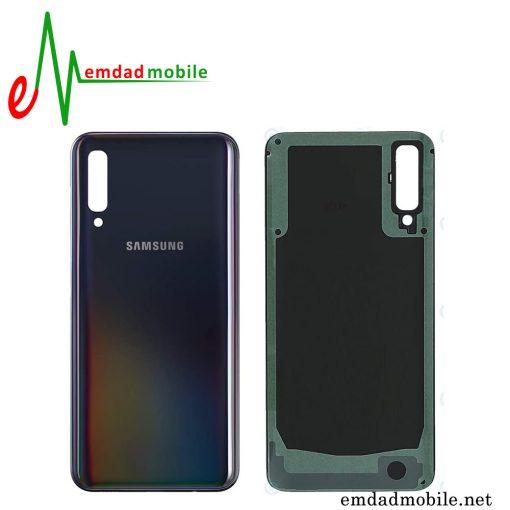 قیمت خرید درب پشت، قاب و شاسی اصلی سامسونگ Galaxy A70