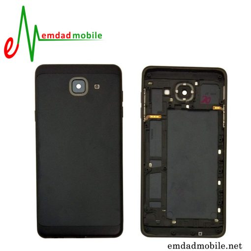 قیمت خرید درب پشت، شاسی و قاب اصلی گوشی سامسونگ Galaxy J7 Max