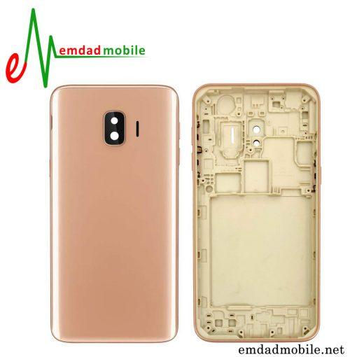 قیمت خرید درب پشت، شاسی و قاب اصلی سامسونگ Galaxy J260 - J2 Core