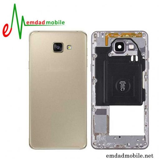 قیمت خرید قاب و شاسی اصلی گوشی Galaxy A7 2016 (A710)