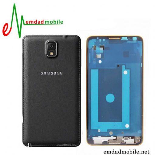 قیمت خرید قاب و شاسی اصلی گوشی Galaxy N9005 (Note 3)