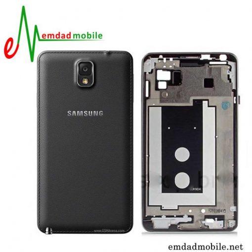 قیمت خرید قاب و شاسی اصلی گوشی Galaxy Note 3 (3G)