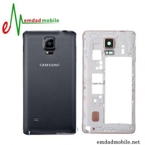 قیمت خرید قاب و شاسی اصلی گوشی سامسونگ Galaxy Note 4