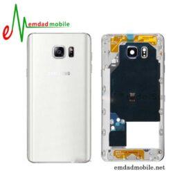 قیمت خرید قاب و شاسی اصلی گوشی Galaxy Note 5