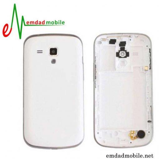 قیمت خرید قاب و شاسی اصلی سامسونگ Galaxy S Duos 2 (s7582)