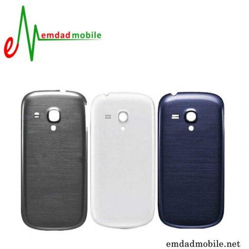 درب پشت اصلی سامسونگ Galaxy S3 Mini