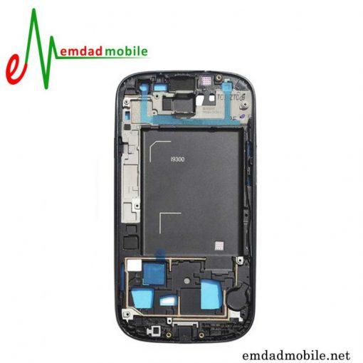 قیمت خرید قاب و شاسی اصلی گوشی سامسونگ Galaxy S3