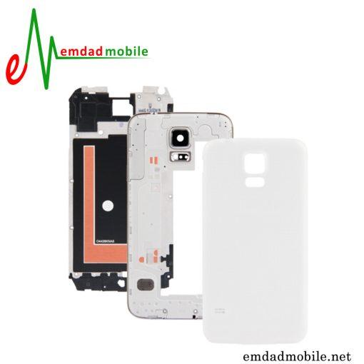 قیمت خرید قاب و شاسی اصلی گوشی سامسونگ Galaxy S5