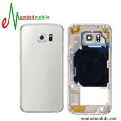 قیمت خرید قاب و شاسی اصلی گوشی Galaxy S6 Edge