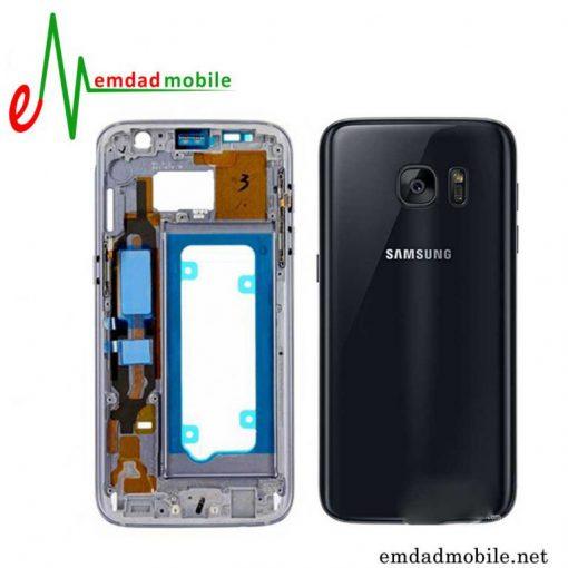 قیمت خرید قاب و شاسی اصلی گوشی Galaxy S7