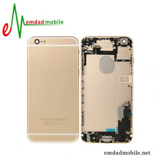 قیمت خرید قاب پشت گوشی اپل آیفون iPhone 6-