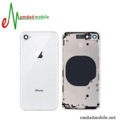 قیمت خرید درب پشت، شاسی و قاب اصلی آیفون iPhone 8