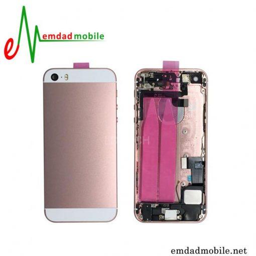 قیمت خرید قاب پشت گوشی اپل آیفون iPhone SE.