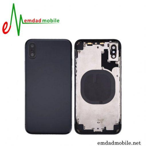 قیمت خرید قاب پشت گوشی اپل آیفون iPhone X