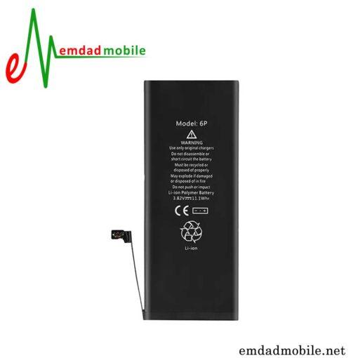 قیمت خرید باتری اصلی گوشی iphone 6 plus