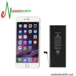 قیمت خرید باتری اصلی گوشی iphone 6 plus.