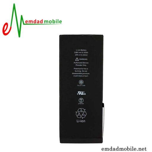 قیمت خرید باتری اصلی گوشی iphone 6s plus