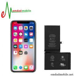 قیمت خرید باتری اصلی گوشی iphone x