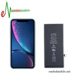 قیمت خرید باتری اصلی گوشی iphone xr