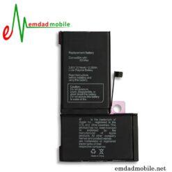 قیمت خرید باتری اصلی گوشی iphone xs max.