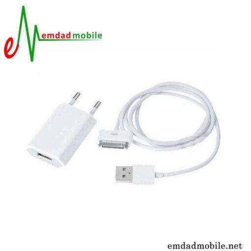 قیمت-خرید-شارژر-آیفون-iphone،4s4