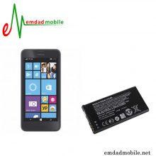 باتری اصلی نوکیا Nokia Lumia 635 - BL-5H