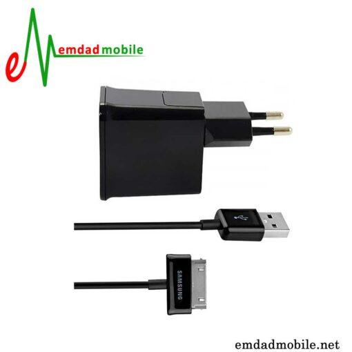 شارژر اصلی تبلت Samsung Galaxy Note 10.1 (N8000)