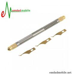 قیمت خرید تیغ تعویض آی سی 4 تکه کیانلی مدل QianLi 008