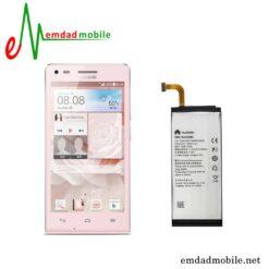 قیمت خرید باتری اصلی گوشی هوآوی Huawei Ascend G6