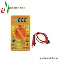 قیمت خرید مولتی متر مدل FINEARTS DT-830D