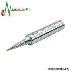 قیمت خرید نوک هویه سر صاف مکانیک مدل Mechanic 900M-T-I.
