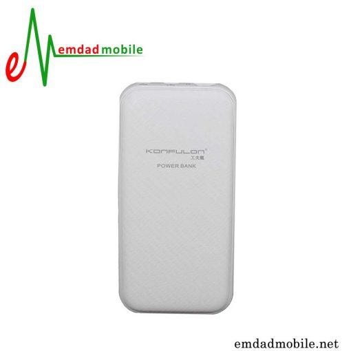 قیمت خرید پاور بانک اصلی شیائومی 20000 Xiaomi Kunfulon Q20P