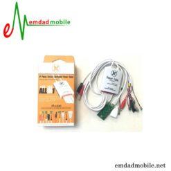 قیمت خرید پراپ شارژر ، شوک باتری و برد شارژر گوشی آیفون power cable you-908