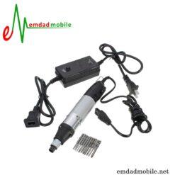قیمت خرید پیچ-گوشتی-برقی-مدل-801-به-همراه-منبع-تغذیه-پرتابل
