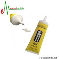 قیمت خرید چسب بی رنگ 15mL مخصوص تعمیرات موبایل Zhanlida E-8000