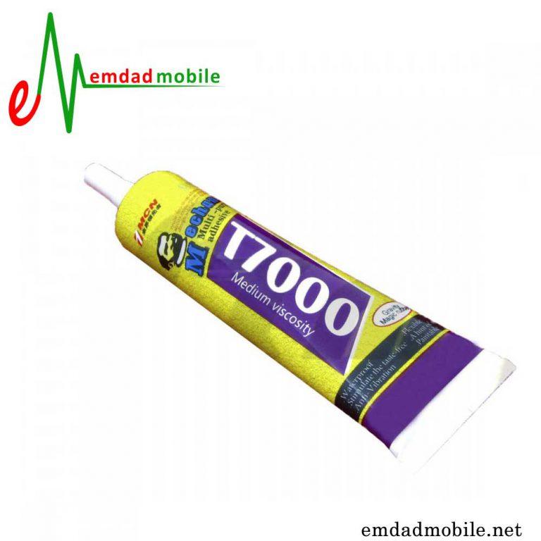 قیمت خرید چسب مخصوص 110mL مکانیک مدل MECHANIC T-7000