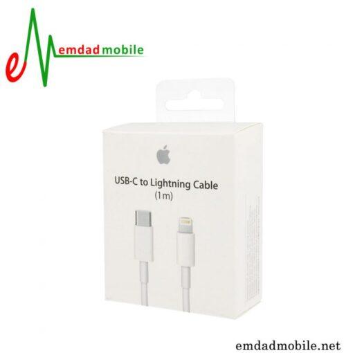 قیمت خرید کابل اصلی اپل Apple USB-C
