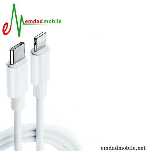 قیمت خرید کابل شارژ اصلی Apple iPhone 11 Pro & iPhone 11 Pro Max