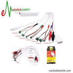 قیمت خرید کابل منبع تغذیه مخصوص آیفون مدل +POWER CABLE W103