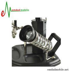 قیمت خرید گیره مونتاژ حرفه ای با پایه هویه و گیره برد مدل TE-802