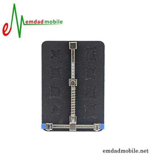 قیمت خرید گیره نسوز برد و آی سی مخصوص گوشیهای هوشمند مدل PCB TE-071