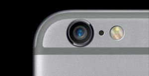 علت لکه سیاه در دوربین موبایل و روشن نشدن فلش