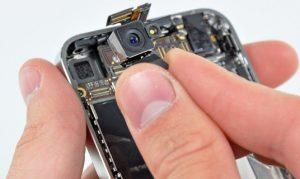 ایا میشود دوربین گوشی را عوض کرد؟