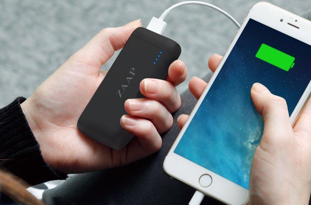 روش های شارژ باتری موبایل بدون برق (پریز)