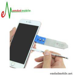 قیمت خرید قاب-باز-کن-فلزی-تعمیرات-موبایل-سانشاین-مدل-sunshine-ss-010-(1)